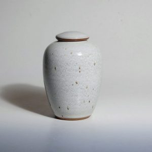 small urn